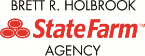 Brett Holbrook Ins. Agency - State Farm - Gold Sponsors of BBQ Days 2020