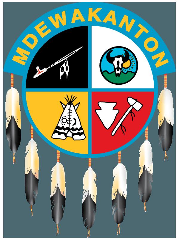 Shakopee Mdewakanton Sioux Community logo