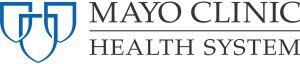 Mayo Clinic Health System - Silver Sponsors of Scenic Byway River Run 2019