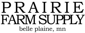 Prairie Farm Supply Belle Plaine - Silver Sponsors of Scenic Byway River Run 2020