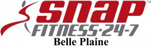Snap Fitness Belle Plaine - Elite Sponsors of Scenic Byway River Run 2017