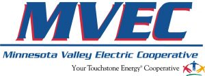Minnesota Valley Electric Co-op - Silver Sponsors of Scenic Byway River Run 2019