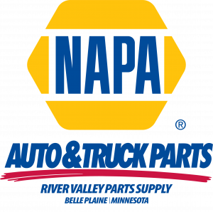 Napa Auto Parts - Gold Sponsors of BBQ Days 2021