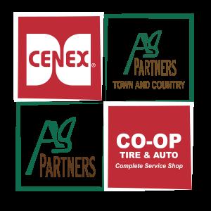 Ag Partners Combo - Gold Sponsors of BBQ Days 2021
